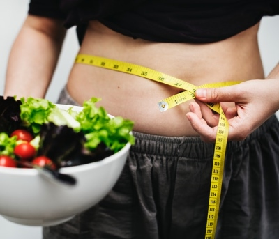 SterkLopen Voedingsadvies