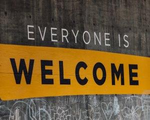 Iedereen is welkom SterkLopen